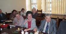 Spotkanie przy świecach - Wigilia dla Seniorów