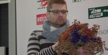 Pokazy Florystyczne Targi Special Days i Targi GARDENIA 2014