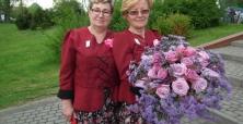 Pokazy Florystyczne-AGRO Targi, II Krajowa Wystawa Miasto i Ogród w Pile