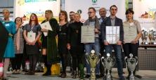 IX Międzynardowe Mistrzostwa Florystyczne Polski 2016