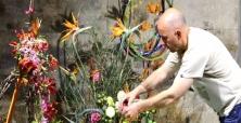 34th International Flower Show in Split-Croatia