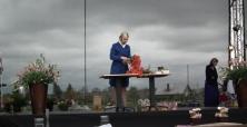 I Targi Tulipanów w Chrzypsku Wielkim