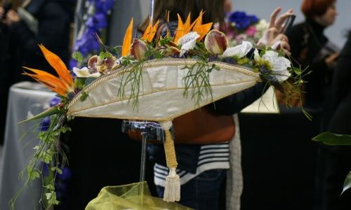 Dzień Florysty - konkurs