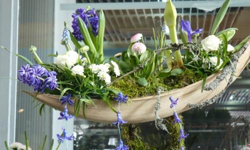 Laureaci Konkursu dla Kwiaciarń Gardenia 2011