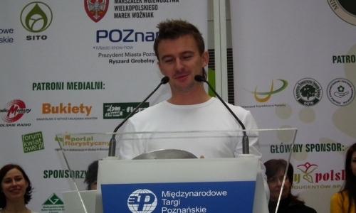 VII Międzynarodowe Mistrzostwa Florystyczne Polski 2012 - wyniki