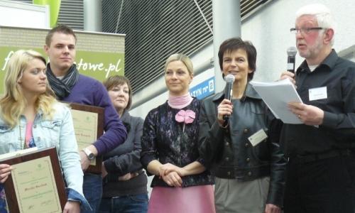 VI Międzynarodowe Mistrzostwa Florystyczne Polski 2010