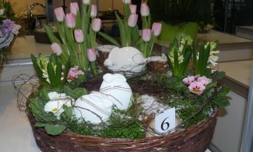Laureaci Konkursu dla Kwiaciarń GARDENIA 2010