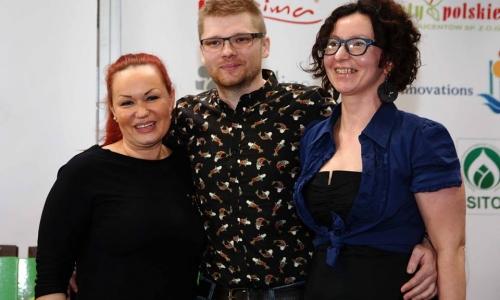 VIII Międzynarodowe Mistrzostwa Florystyczne Polski 2014 - laureaci