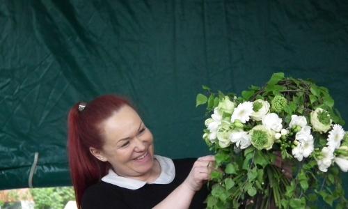 Wystawa Kwiatów i Pokazy Florystyczne w Kaliszu