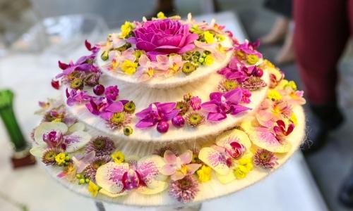 Konkurs dla Kwiaciarń Targi Special Days i Gardenia 2017